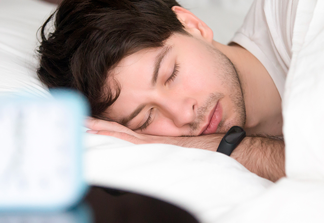 Sleep: The healthy habit that promotes weight loss